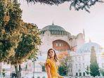 Museum Hagia Sophia, Bangunan Ikonik yang Jadi Tempat Wisata Paling Banyak Dikunjungi di Turki