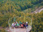 Jembatan Buntu Sengon yang Instagramable
