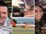 Delay Terlalu Lama, Penumpang Ini Putuskan Terbangkan Sendiri Pesawat