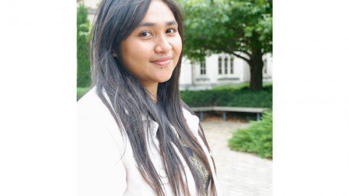 Biodata Adelaide Ratukore Junior Legal Analyst Divisi Perubahan Hukum LBH APIK NTT