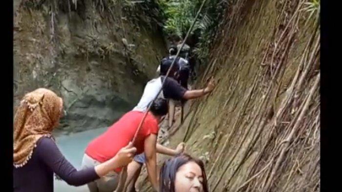 Daftar Tempat Wisata di Kabupaten Timor Tengah Selatan ( TTS ) NTT Indonesia