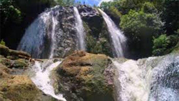Air Terjun Pabeti Lakera berada di Desa Delo, Kecamatan Wewewa Selatan, Kabupaten Sumba Barat Daya ( SBD), Provinsi Nusa Tenggara Timur ( NTT ), Indonesia.