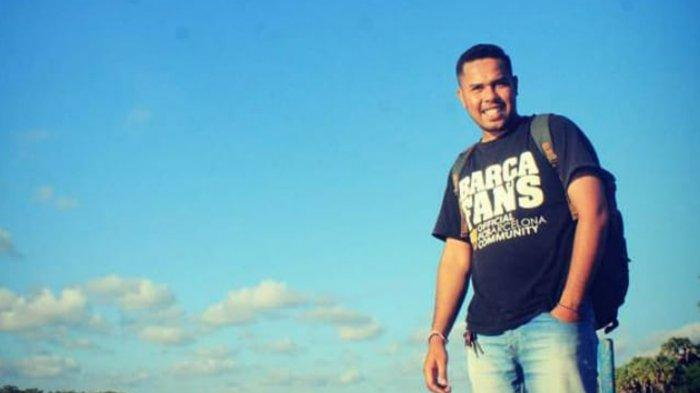 Relawan CIS Timor Tularkan Gerakan Laki-Laki Baru untuk Tomas, Toga & Pemuda