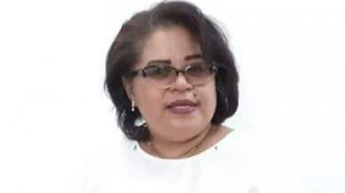 Anatji E. Ratukitu-Jan, anggota Fraksi PKB DPRD Kota Kupang (dok anatji)