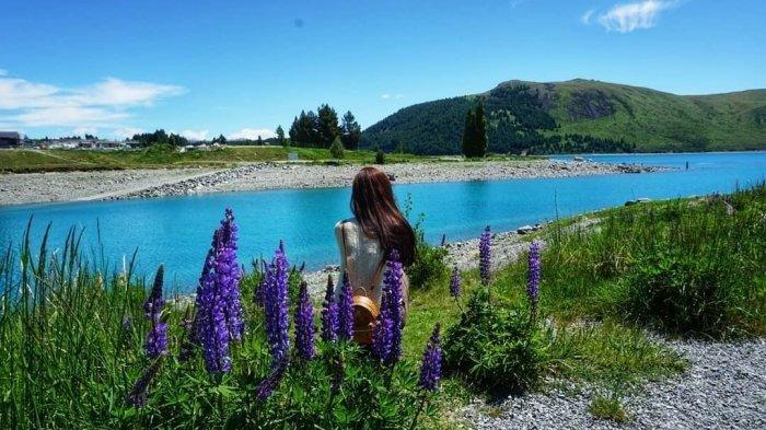 Cerita Rakyat NTT : Danau Ranoria Ende, Angker dan ada Belut Raksana