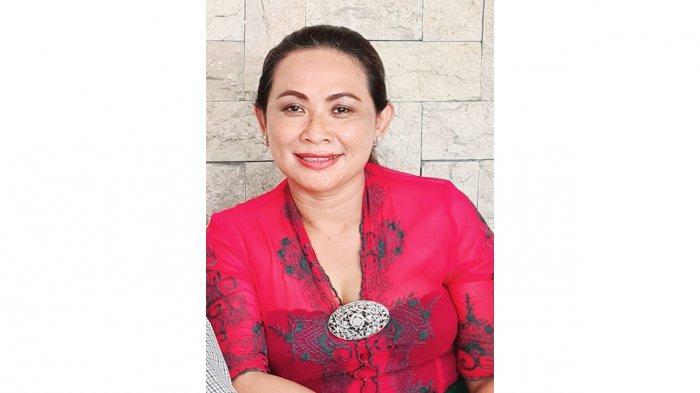 Biodata dr DAP Shinta Widari Dokter Jiwa di RSIA Dedari Kupang & Dewanta Mental Healthcare
