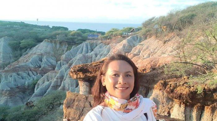 Virtual Talkshow BNN Kota Kupang, Dokter Shinta Widari Bakal Ungkap Corona, Stres Hingga Narkoba