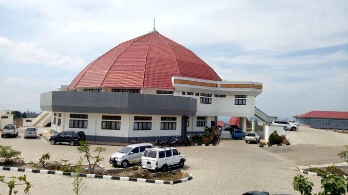Kabupaten Timor Tengah Selatan (TTS) di Provinsi Nusa Tenggara Timur  (NTT)