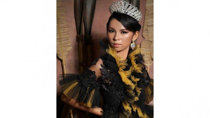 Biodata Juenna Ling CN Krowin Putri Wisata Indonesia Perwakilan NTT 2021