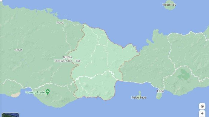 Daftar Kecamatan di Kabupaten Nagekeo, Provinsi Provinsi Nusa Tenggara Timur (NTT), Indonesia.