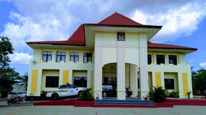 Kantor Imigrasi kelas I TPI Kupang, Provinsi Nusa Tenggara Timur (NTT) Berdiri Tahun 1950