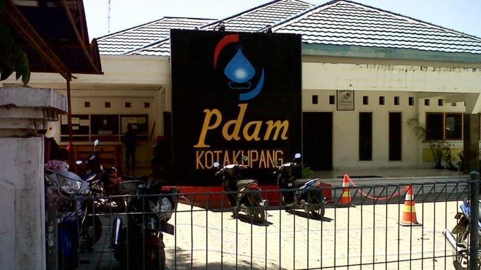 Alamat Kantor PDAM di Nusa Tenggara Timur (NTT)
