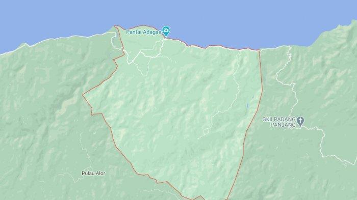 Daftar Desa di Kecamatan Alor Timur Laut, Kabupaten Alor, Provinsi NTT, Indonesia
