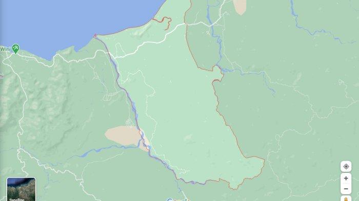 Daftar Desa di Kecamatan Biboki Moenleu, Kabupaten Timor Tengah Utara, Provinsi NTT, Indonesia