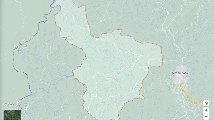 Daftar Desa di Kecamatan Bikomi Tengah, Kabupaten Timor Tengah Utara, Provinsi NTT, Indonesia