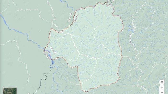 Daftar Desa di Kecamatan Bikomi Utara, Kabupaten Timor Tengah Utara, Provinsi NTT, Indonesia