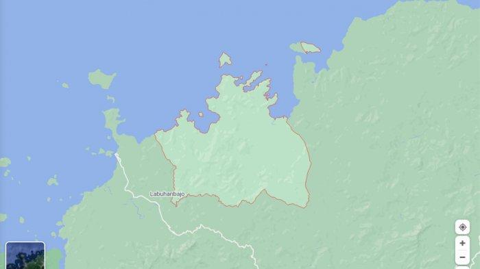 Daftar Desa di Kecamatan Boleng Kabupaten Manggarai Barat, Provinsi NTT, Indonesia