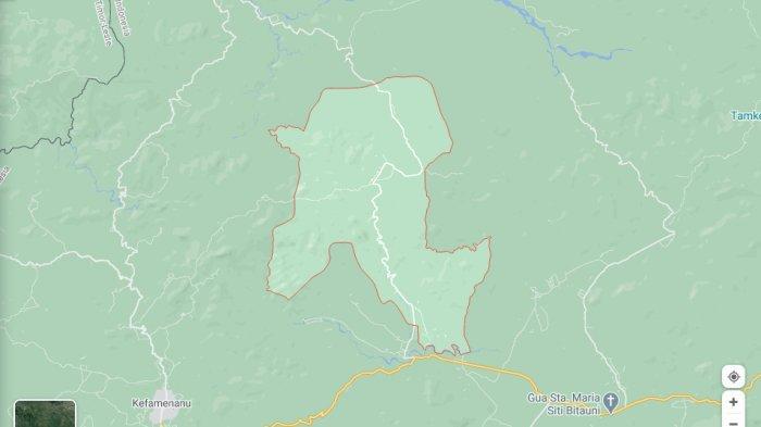 Daftar Desa di Kecamatan Insana Fafinesu, Kabupaten Timor Tengah Utara, Provinsi NTT, Indonesia