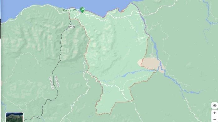Daftar Desa di Kecamatan Insana Tengah, Kabupaten Timor Tengah Utara, Provinsi NTT, Indonesia