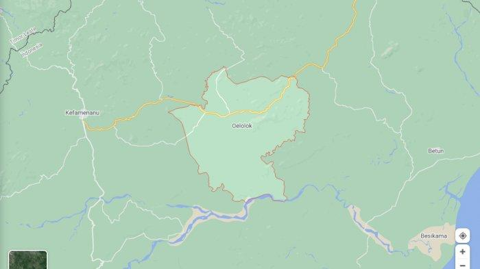 Daftar Desa di Kecamatan Insana, Kabupaten Timor Tengah Utara, Provinsi NTT, Indonesia
