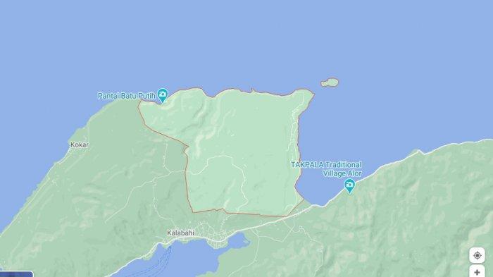 Daftar Desa di Kecamatan Kabola, Kabupaten Alor, Provinsi NTT, Indonesia