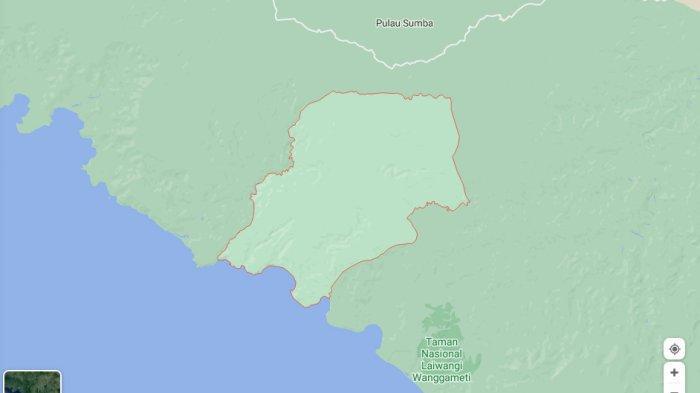 Daftar desa di Kecamatan Katala Hamu Lingu, Kabupaten Sumba Timur, Provinsi NTT, Indonesia