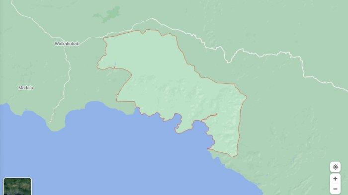 Daftar Desa di Kecamatan Katikutana Selatan, Kabupaten Sumba Tengah, Provinsi NTT, Indonesia