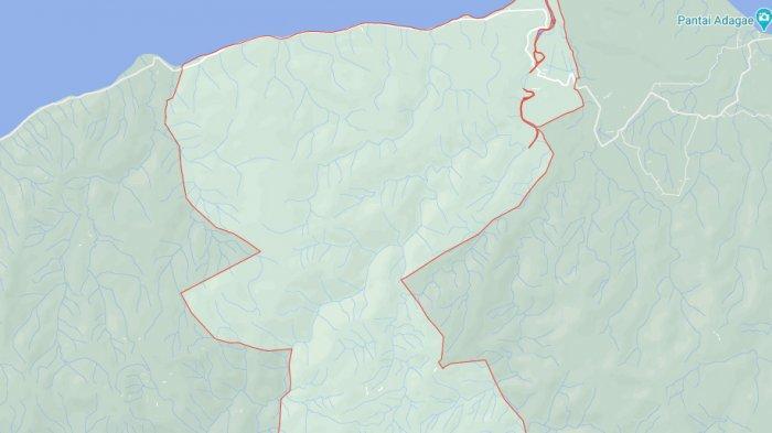 Daftar Desa di Kecamatan Lembur, Kabupaten Alor, Provinsi NTT, Indonesia