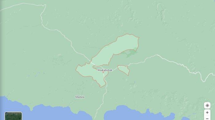 Daftar Desa di Kecamatan Loli, Kabupaten Sumba Barat, Provinsi Nusa Tenggara Timur, Indonesia