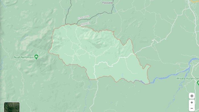 Daftar Desa di Kecamatan Miomaffo Barat, Kabupaten Timor Tengah Utara, Provinsi NTT, Indonesia