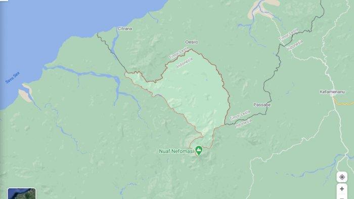 Daftar Desa di Kecamatan Mutis, Kabupaten Timor Tengah Utara, Provinsi NTT, Indonesia