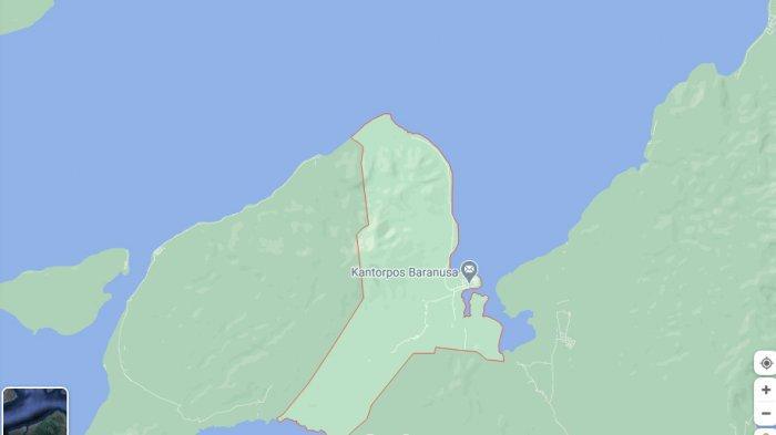 Daftar Desa di Kecamatan Pantar Barat, Kabupaten Alor, Provinsi NTT, Indonesia
