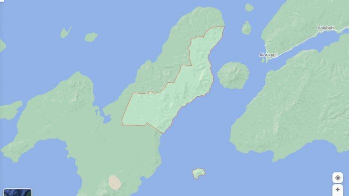 Daftar Desa di Kecamatan Pantar Timur, Kabupaten Alor, Provinsi NTT, Indonesia