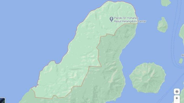 Daftar Desa di Kecamatan Pantar, Kabupaten Alor, Provinsi NTT, Indonesia