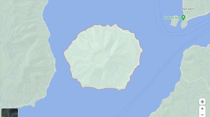 Daftar Desa di Kecamatan Pulau Pura, Kabupaten Alor, Provinsi NTT, Indonesia