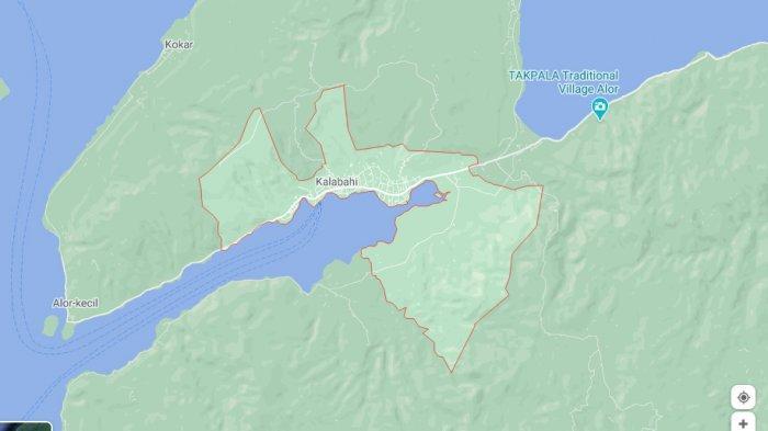 Daftar Desa di Kecamatan Teluk Mutiara, Kabupaten Alor, Provinsi NTT, Indonesia