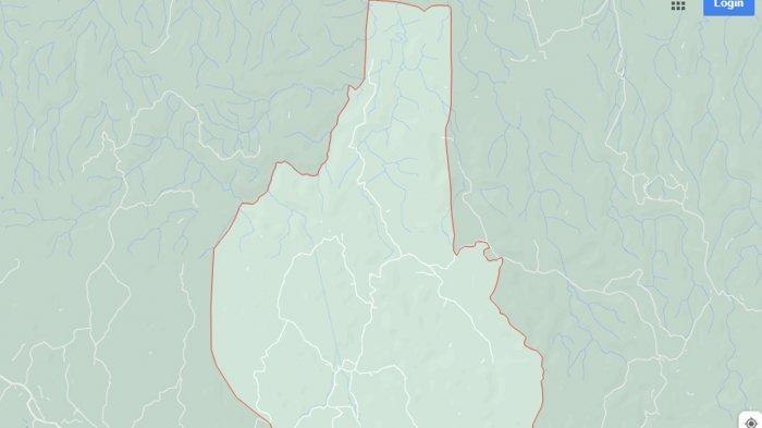 Daftar desa di Kecamatan Wewewa Utara, Kabupaten Sumba Barat Daya, Provinsi NTT, Indonesia