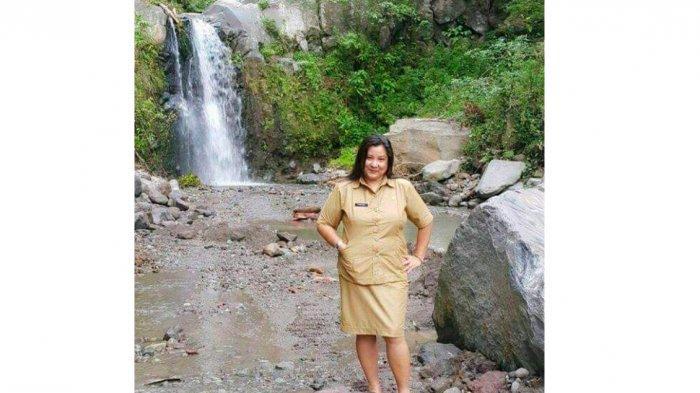 Margaretha Movaldes da Maga Bapa, ST,M.Eng