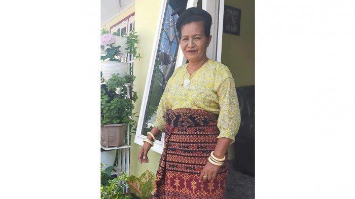 Biodata Maria Anggelorum Mayestatis atau Mayestati, Anggota DPRD Kabupaten Sikka
