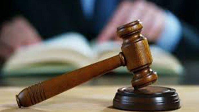 Kode Etik dan Pedoman Perilaku Panitera dan Jurusita