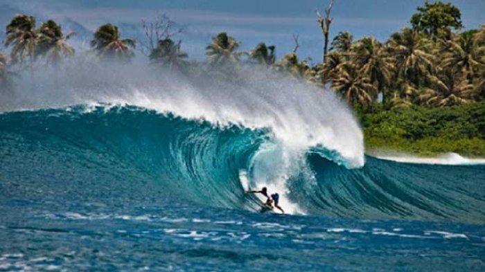 Daftar Tempat Wisata di Kabupaten Rote Ndao Provinsi NTT Indonesia