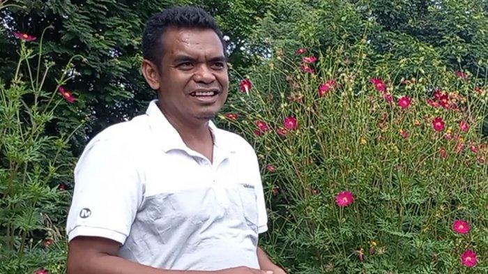 Biodata Pendeta Markus Yonathan Leunupun Owner Agrowisata Kyrie Kupang