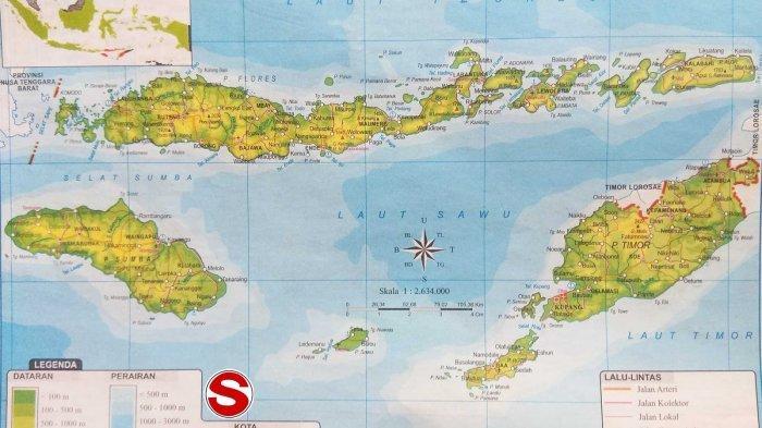 Provinsi Nusa Tenggara Timur ( NTT )
