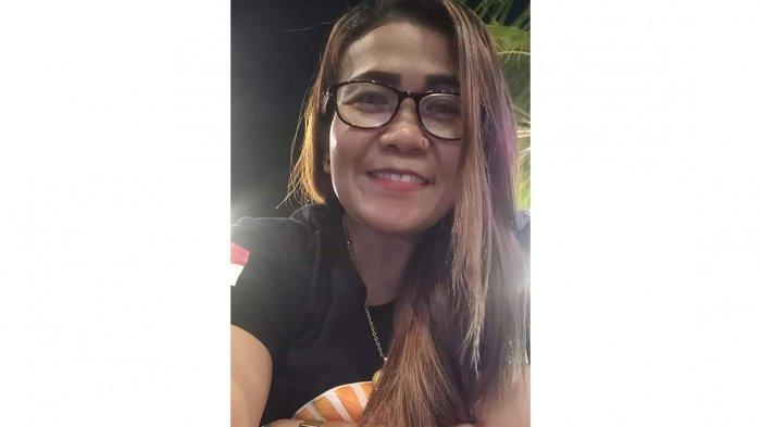 Mami Inces, wakil ketua dari Komunitas Pencinta Musik DJ Batam atau PMDJ Batam