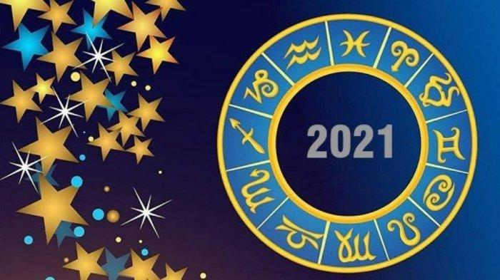 Ramalan zodiak hari ini, Senin 12 April 2021