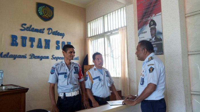 Alamat dan Nomor Telepon Lapas dan Rutan di Nusa Tenggara Timur (NTT)