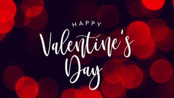 Valentine Day 14 Februari, Mengapa Ada Mawar, Cokelat, Burung Merpati dan Gambar Hati?