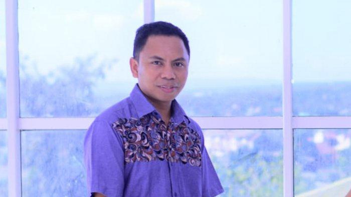Biodata Vinsensius Belawa Lemaking Dekan Fakultas Kesehatan Universitas Citra Bangsa