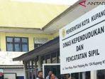 Dinas Kependudukan dan Pencatatan Sipil (Dukcapil) Kota Kupang, Provinsi NTT
