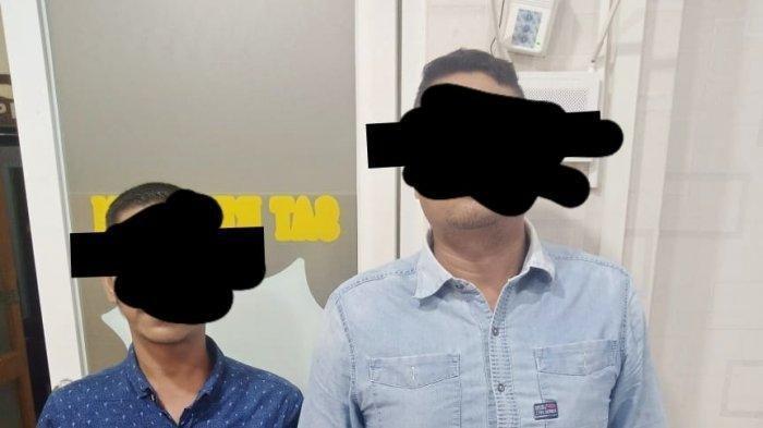 Ingin Bertemu Kepala BPMA Tapi Ditolak, 2 Pria Mengamuk dan Ancam Bakar Kantor BPMA, Ini Alasannya